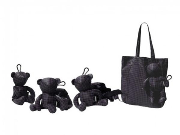 be30f08ba8c Bear Bag (M)